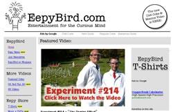 eepybird